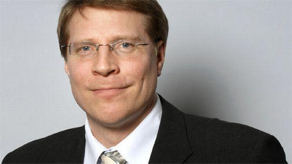 Markku Uusipaavalniemi