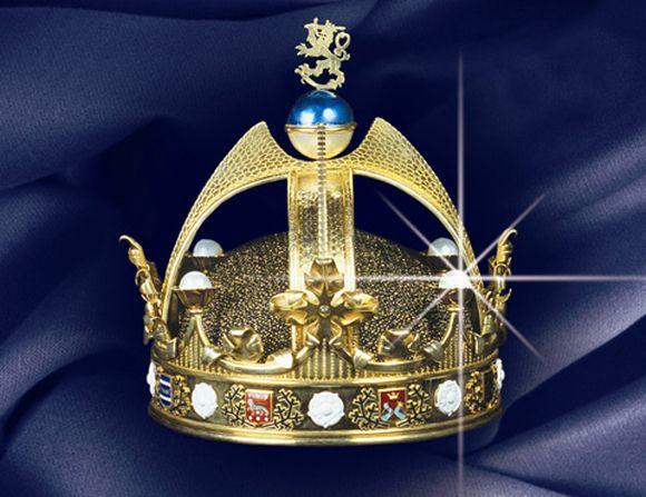 Suomen Kruunu