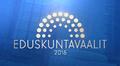 Eduskuntavaalit 2015 -logo.