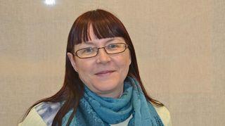 Anne Niskanen