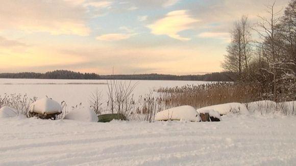 Loppijärvi