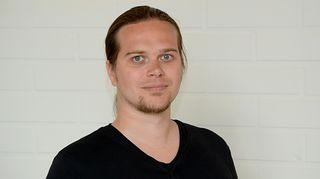 Mikko Moilanen.