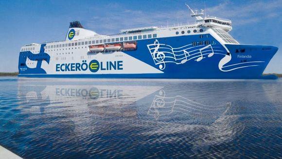 Eckerö Line Finlandia havainnekuva