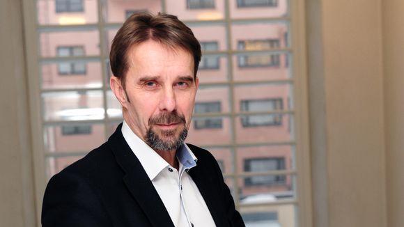 Kaupunkisuunnitteluviraston päällikön Mikko Ahon mielestä hyvässä kaupungissa kaikki on lähellä.