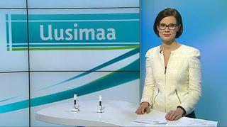 Video: Yle Uutiset Uudeltamaalta ja Maija Mokkila.