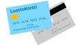 luottokortti, kunnanjohtaja, grafiikka
