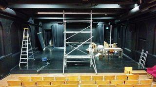 Teatteri Union