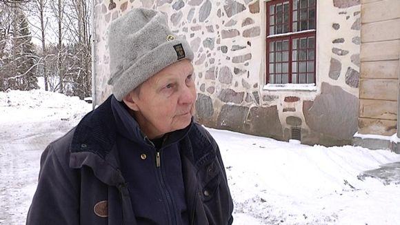 Video: Margareta Segersven muistelee 60 vuotta myöhemmin aikaa, kun evakkoretki Ruotsiin päättyi.