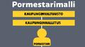 Helsingin pormestarimalli