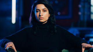 Видео: deeyah khan dokumentaristi maailma kylässä