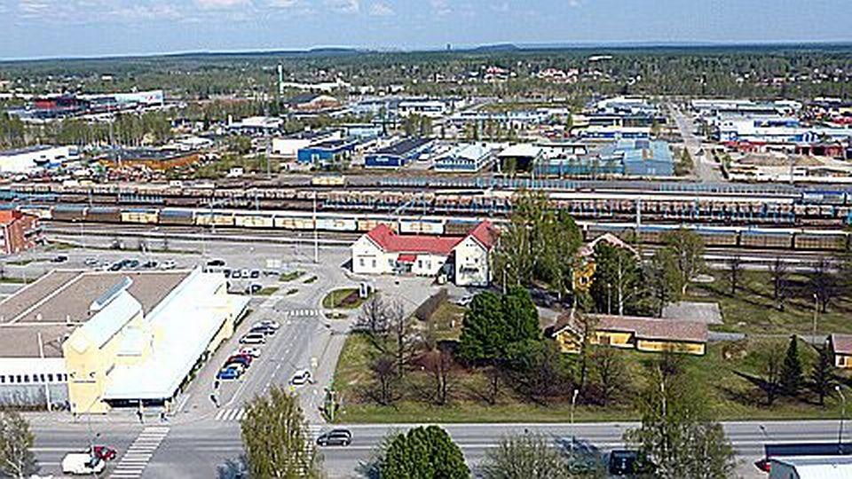 Pohjoisen junat eivät kulje juhannuksena | Yle Uutiset | yle.fi