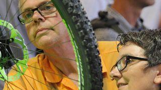 Eurobike-messujen puhutuin uutuus oli maastopyörien 27,5-tuumainen rengaskoko. Lähes kaikilta valmistajilta löytyy ensi kaudelle tämä koko.