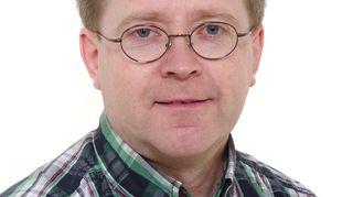 Ari Haimakainen