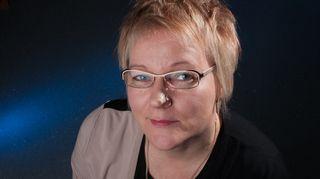 Marja-Liisa Kämppi.