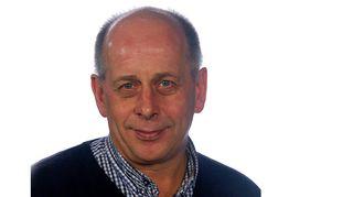 Yle Keski-Suomen päällikkö Pekka Autio.
