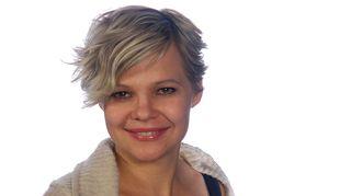 Toimittaja Titta Puurunen