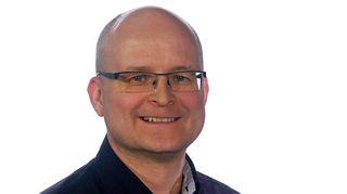 Mediatoimittaja Isto Janhunen