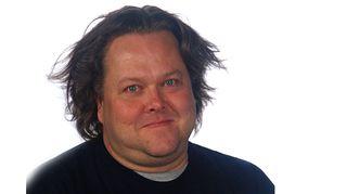 Mediatoimittaja Jussi Lindroos