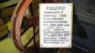 Kullervo -traktorin