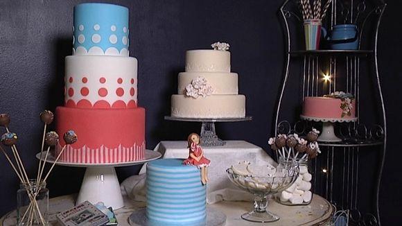 kakun koristelu Mikkeli