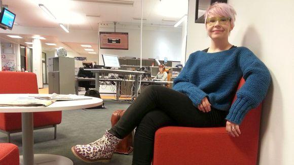 Henna-Riikka Peltola tutki kuinka keskivertosuomalaiset kokevat suruullisen musiikin.