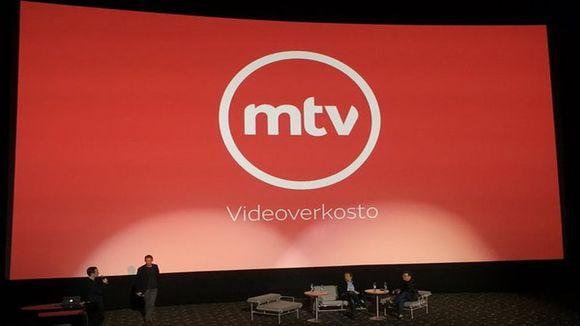 MTV Videoverkosto