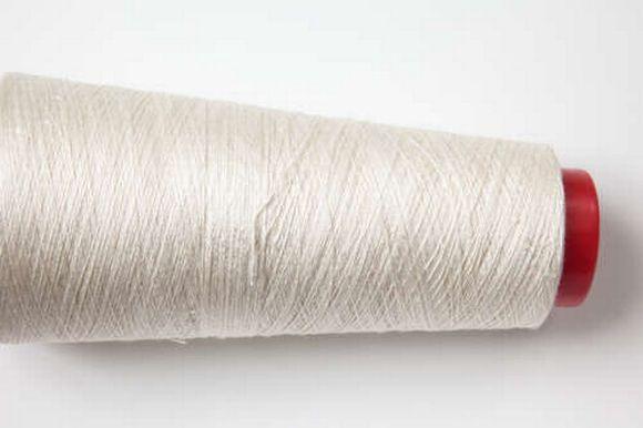 Havusellusta tehtyä lankaa.