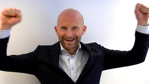 Video: Peter Rejler haluaa yhtiöönsä suomalaisten, ruotsalaisten ja norjalaisten parhaat ominaisuudet.