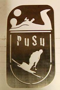 Puuppolan Suksen logo