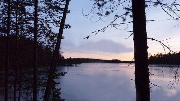 Hossajärvi
