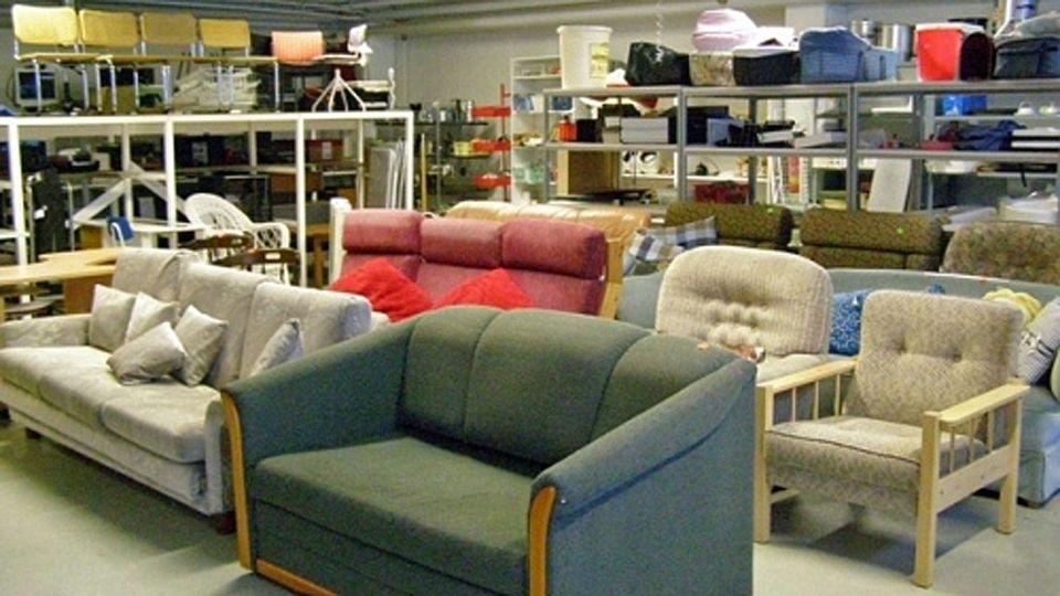 Entrinki kierrättää tehokkaasti | Yle Uutiset | yle.fi
