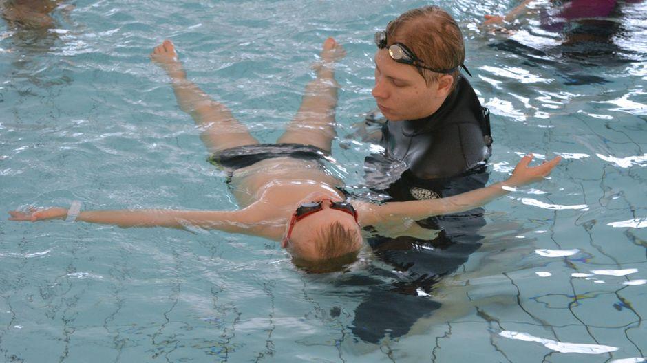 Uimakoulu Joensuu