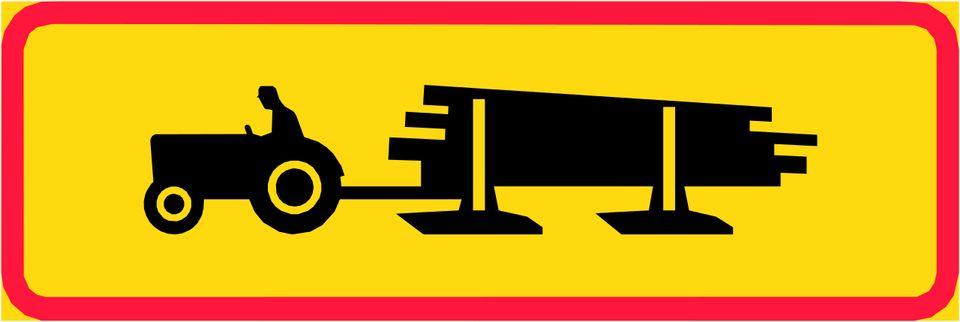 Liikennemerkki Keltainen Ympyrä