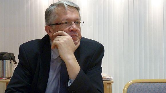 Juha Rehula.