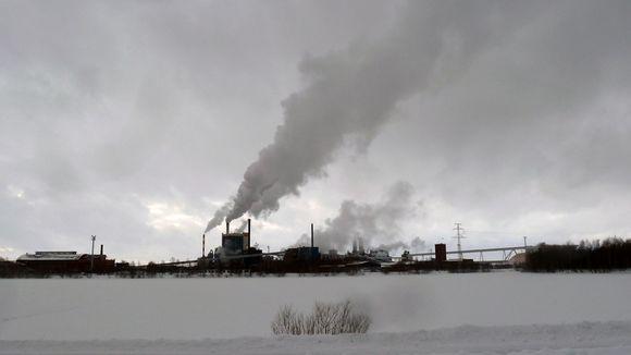 Metsä Groupin Kemin tehtaat ovat kovassa iskussa