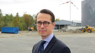 Carl Haglund