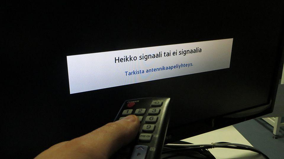 mtv teksti Kajaani