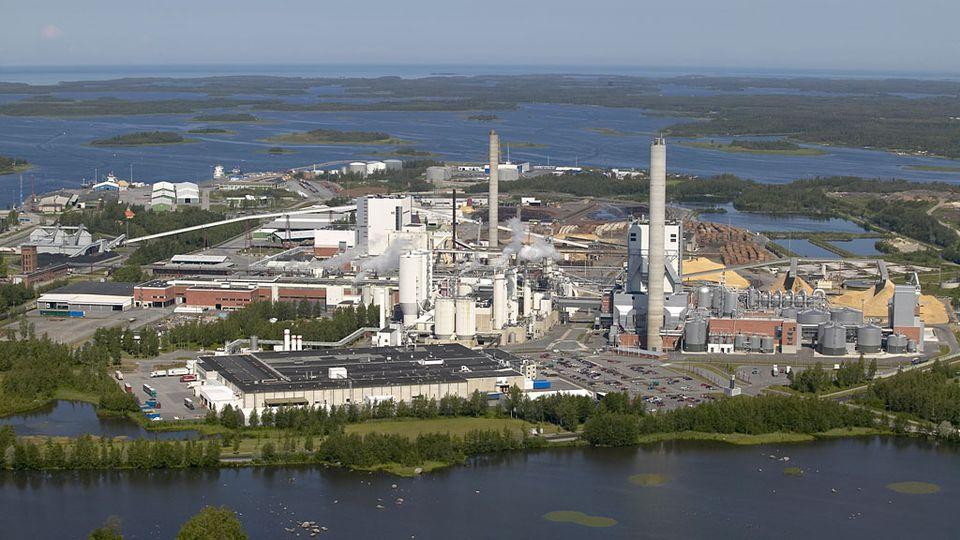 Sähkökatko Rovaniemi