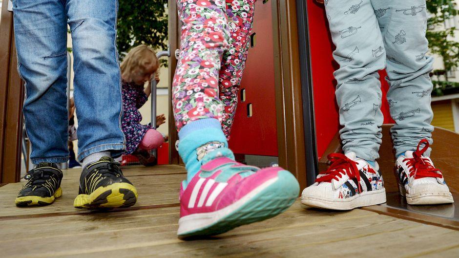 Runaway kids prompt Helsinki to urge daycare security checks