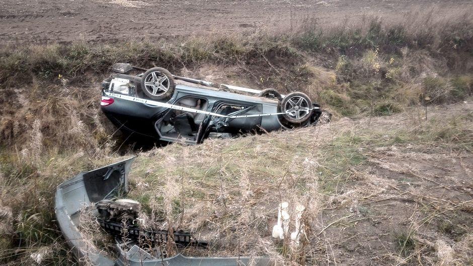 Three teens dead, one injured in Kalajoki car crash