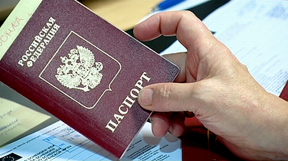 passi+viisumi+venäjä