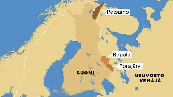 Tarton rauhasta 90 vuotta | Yle Uutiset | yle.fi