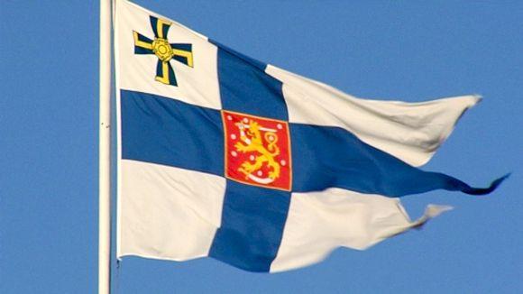 Tasavallan Presidentin Lippu