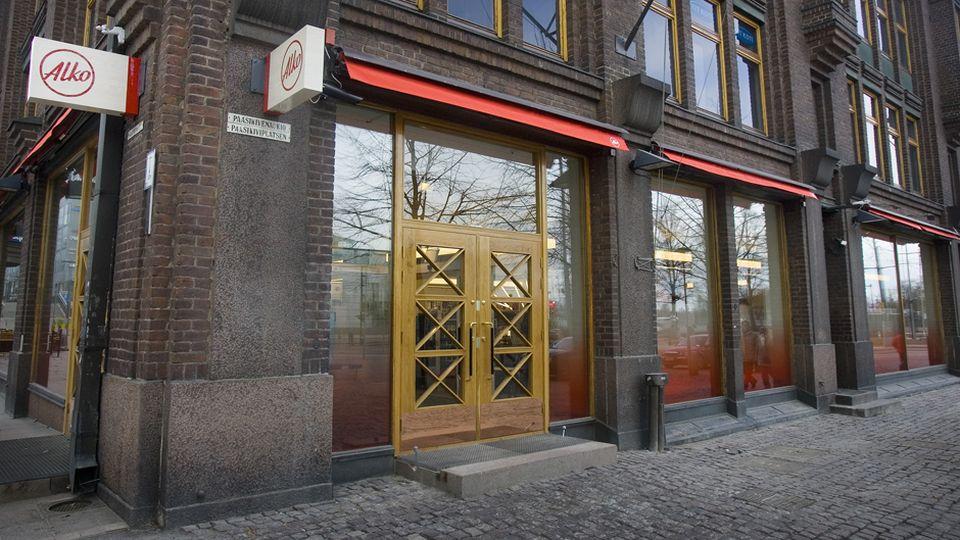 Kuinka usein tulee käytyä Alkossa?  Yle Uutiset  yle fi