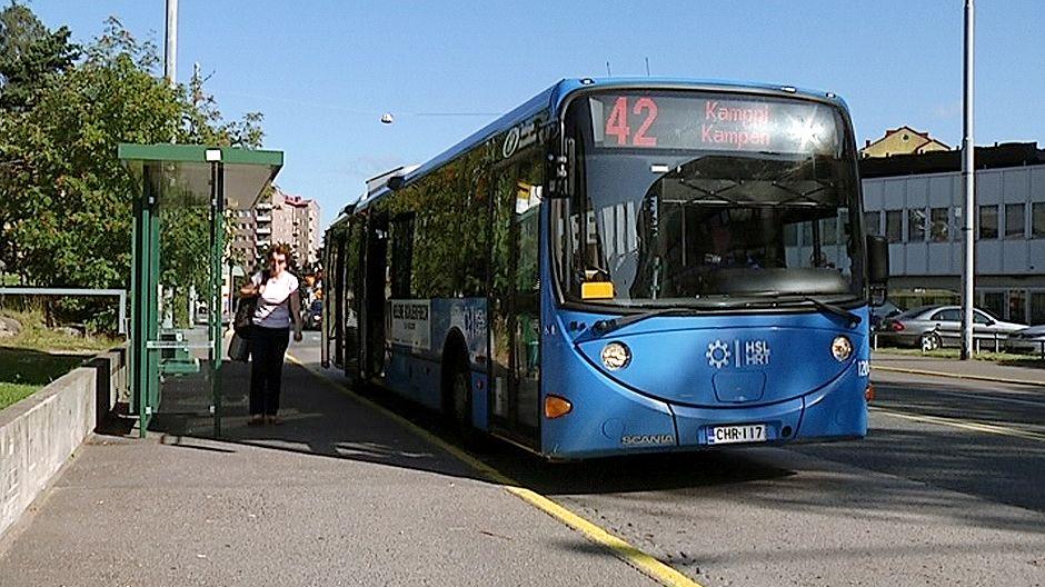 bussi jyväskylä Oulu