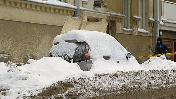 auto eurolla Varkaus