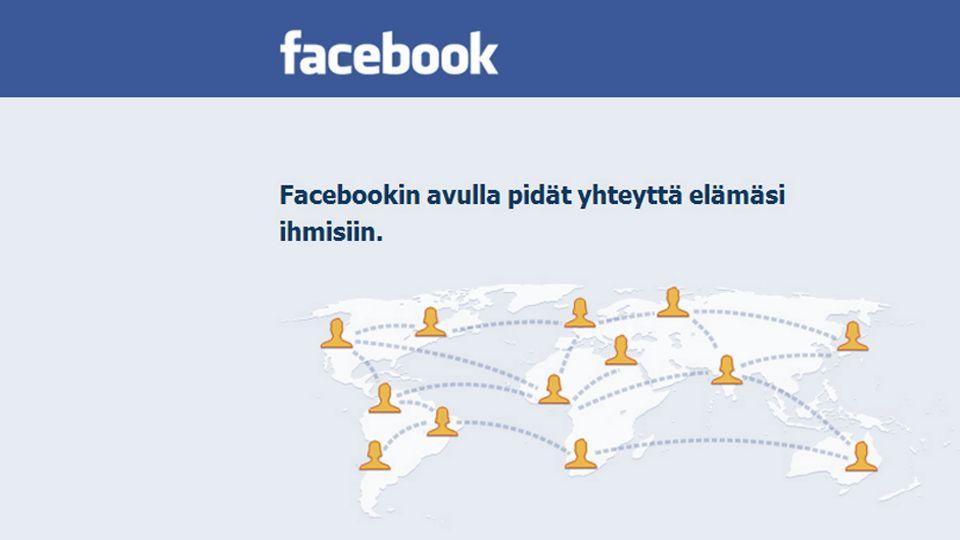 suomi facebook panoseuraa netistä