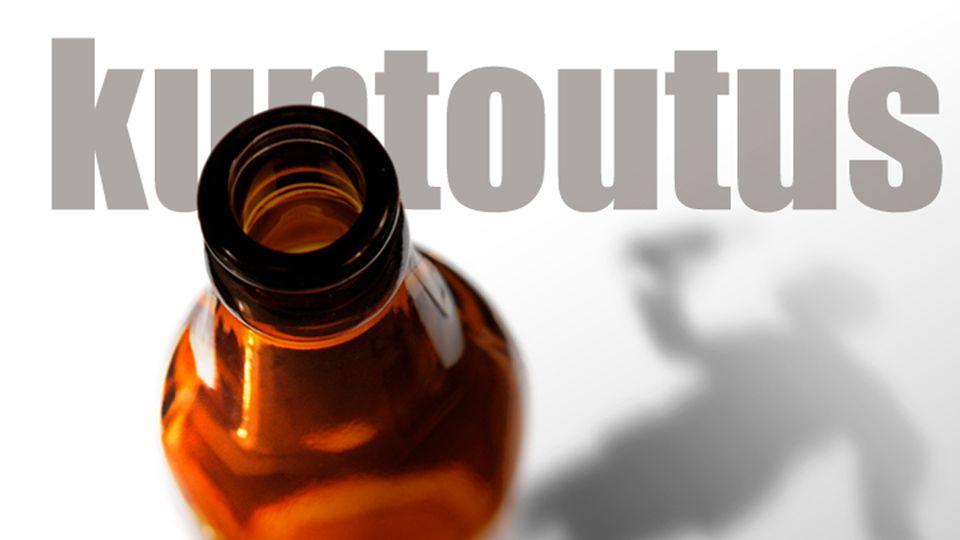 alkoholin kulutus Tornio