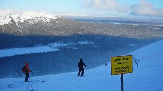 Näkymä Kellostapulin huipulta vuonna 2009.