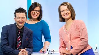 Видео: Levan Tvaltvadze (vas.), Liubov Shalygina ja Katja Liukkonen.